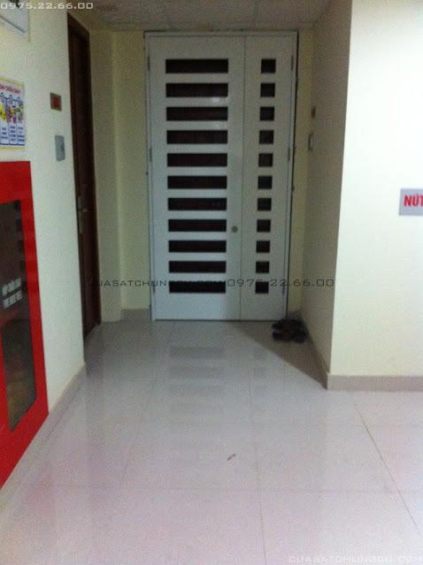 chung cư hà nội tại chung cư An Lạc - Nam La Khê