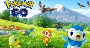 New Evolutions And Wild Pokémon Moveset Now In 'Pokémon GO'