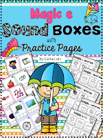 https://www.teacherspayteachers.com/Product/Magic-E-Sound-Boxes-with-Practice-Pages-Spring-Theme-2434096