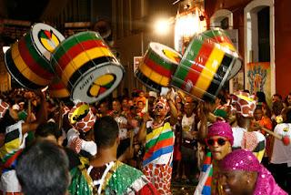 Foto Gov Ba  - Matéria Carnaval da Bahia - BLOG LUGARES DE MEMÓRIA