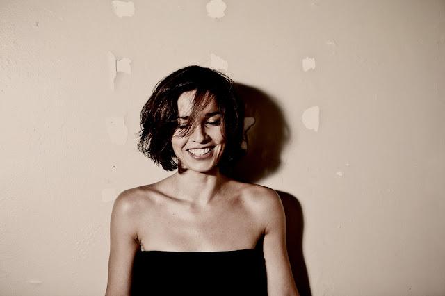 Hier is Susana Santos Silva