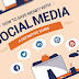 How to Save Money with Social Media - infographic