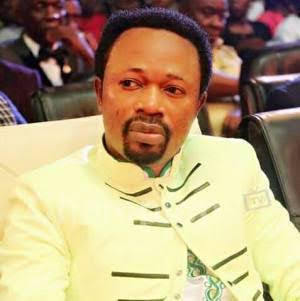 Pro Joshua Iginla declares fasting and prayer for President Buhari over health saga + predicted Emmanuel Macron's victory 3 times