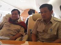Kata Gerindra soal Prabowo ke Dubai Bersama Orang AS hingga Rusia