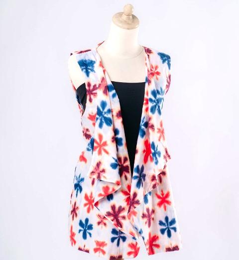 Baju Outer Shibori by Putri Shibori