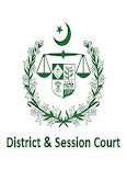 District and Session Court Mianwali Jobs 2021 February Application Form Tameel Kuninda & Others Latest