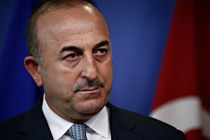 Με προκλητικές αναφορές στην Μικρασιατική καταστροφή εντείνεται η πολεμική ρητορική της Τουρκίας