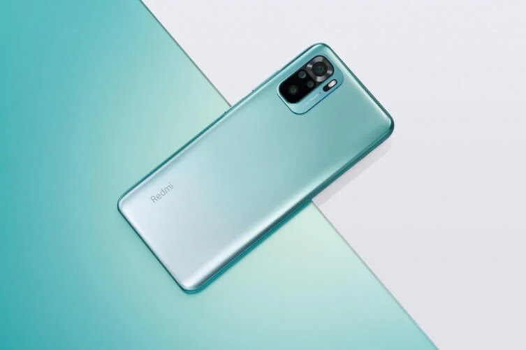 DEAL ALERT: Xiaomi Redmi Note 10 with Snapdragon 678 and 48MP Quad Camera On Sale for Only Php7,990