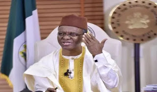 Politics: Why we won't handover power to young Nigerians simply because they insult us – El-Rufai