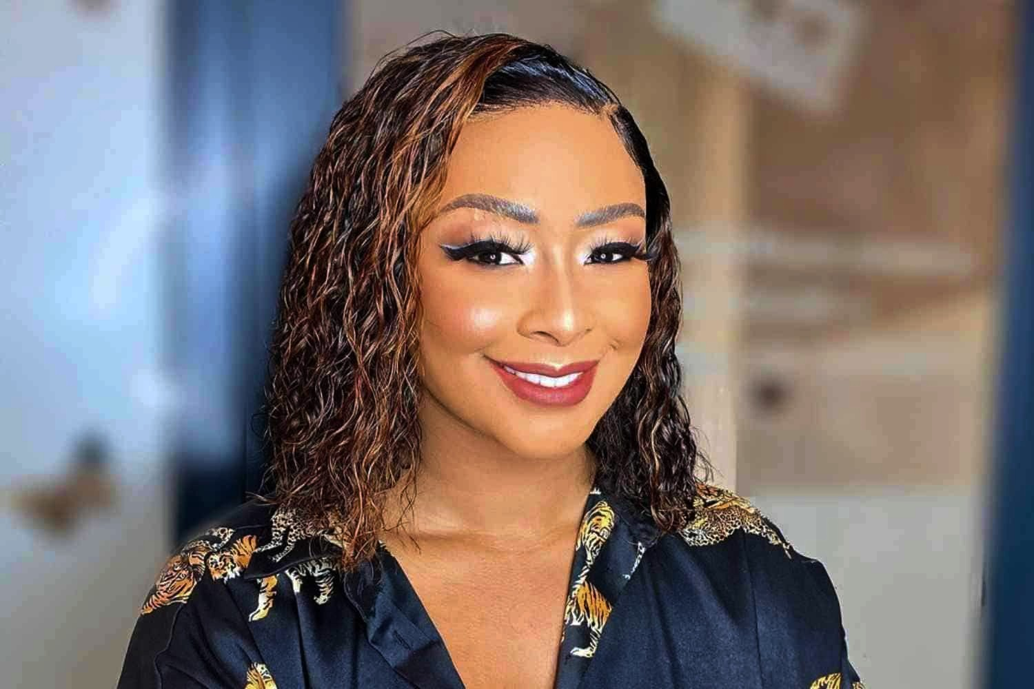 Bujy 'Ordered' To Pay Up R1 Million For Damages Caused To Boity!