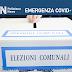Emergenza COVID-19, Polistena e altri comuni al voto forse in autunno