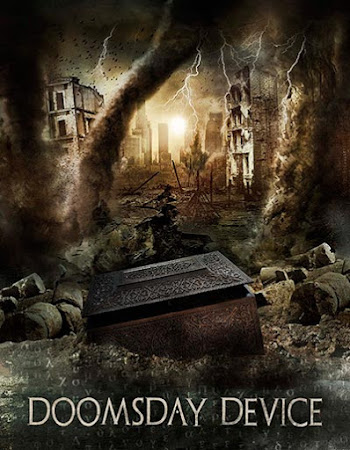 Poster Of Free Download Doomsday Prophecy 2011 300MB Full Movie Hindi Dubbed 720P Bluray HD HEVC Small Size Pc Movie Only At worldfree4u.com