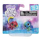 LPS Series 3 Mini Pack Celestine Slothing (#3-4) Pet