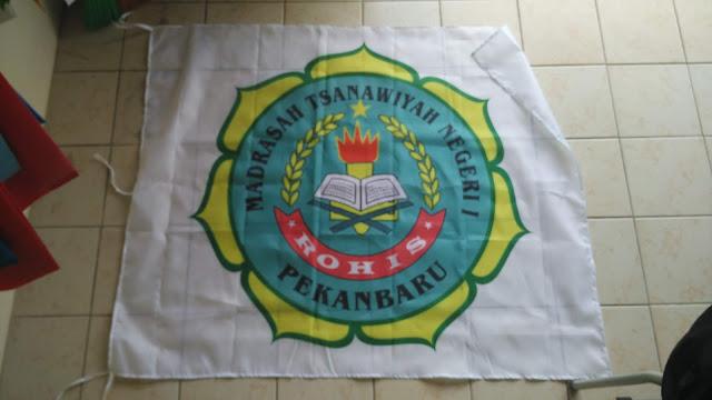 Bendera Madrasah Tsanawiyah Negeri