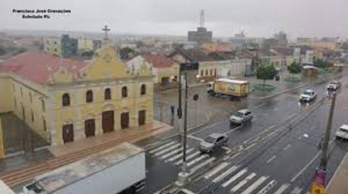 MPPB denuncia prefeito de Soledade por recebimento de propina