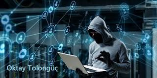 Siber Saldırı haritası
