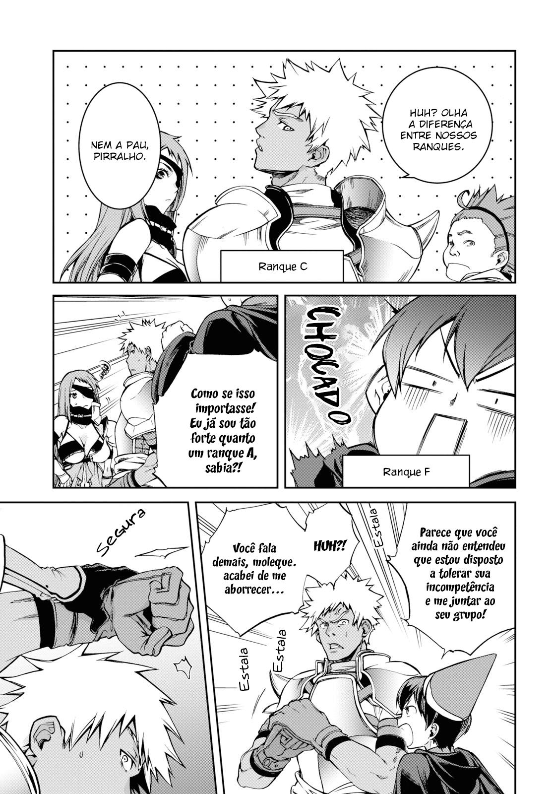 Mushoku Tensei: Jonless Reincarnation Mangá Capítulo 56.5