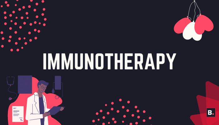 what is immunotherapy