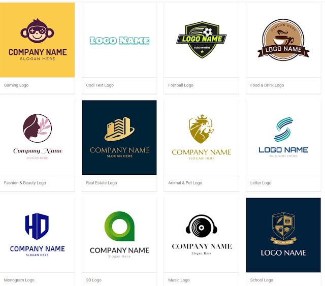 DesignEvo Review - Easy online logo maker