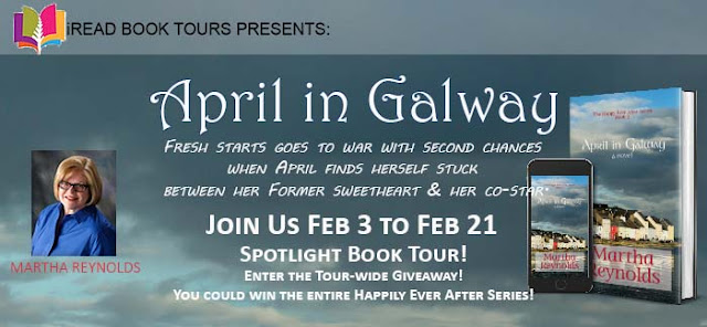 april in galway banner