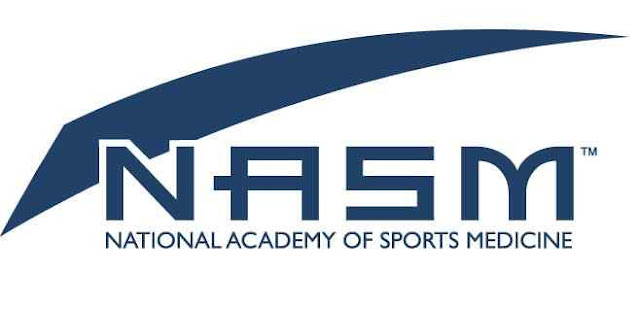 List of nasm certification