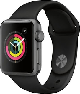 Steamy Kitchen wants to show appreciation for their followers supporting them for the last 13 years so they are going to give one lucky winner an Apple Watch!