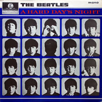 Worst to Best: The Beatles: 9. A Hard Day's Night