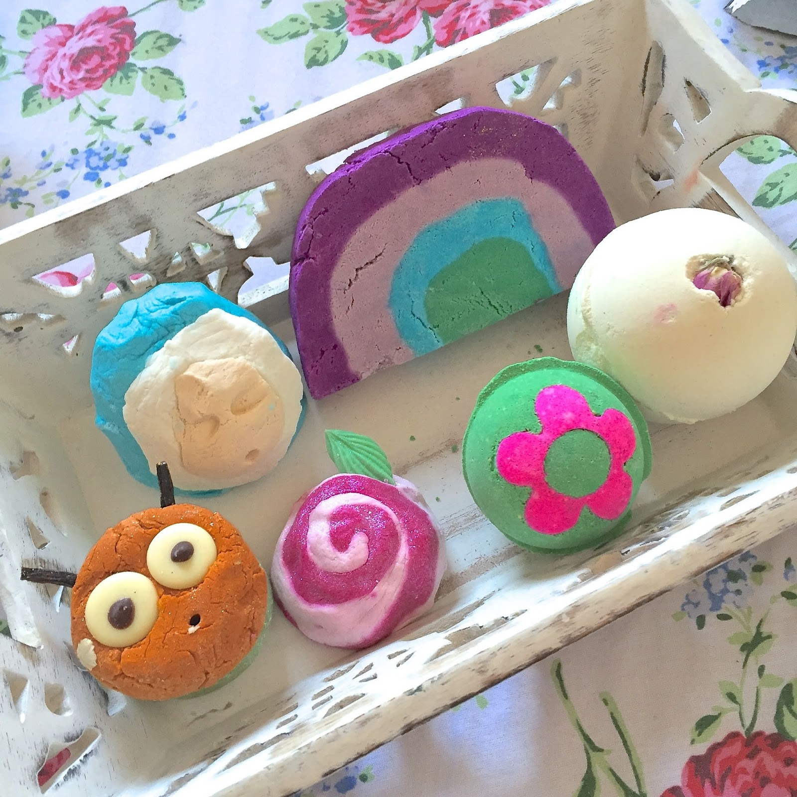 Lush Mother's Day Collection 2015