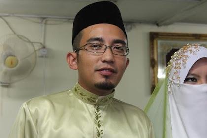 Ustadz muda di Malaysia ditangkap polisi lantaran punya istri 13