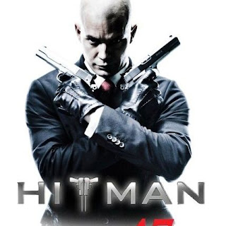 Hitman Agent 47 Movie Review Podcast