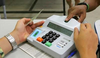 Biometria será o sistema de identificação do eleitor em todo o Maranhão nas eleições 2020