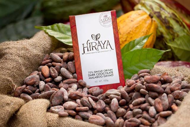 artisan chocolate philippines