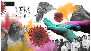 Big decision taken on Holi celebrations in the state, Nitin Patel's announcement