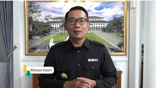 Ridwan Kamil Buka Pendaftaran 'Jabar Future Leaders Scholarshif'