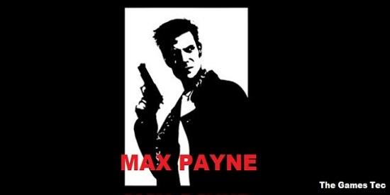 Max Payne 1 PC Game Download