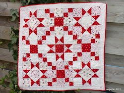 Ambers Quilt