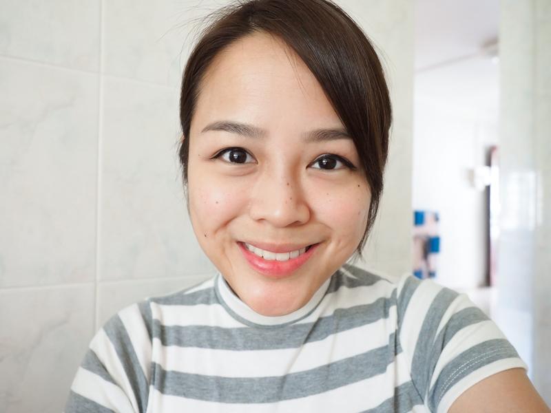 KATE Tokyo Eyeliner review