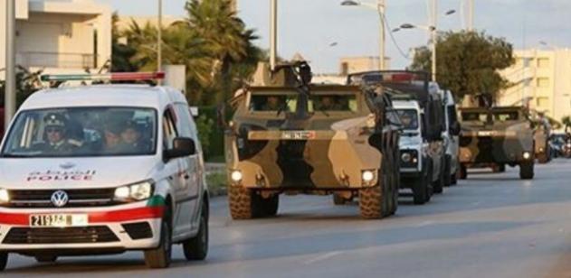 الدار البيضاء: تمديد إضافي للتدابير المطبقة