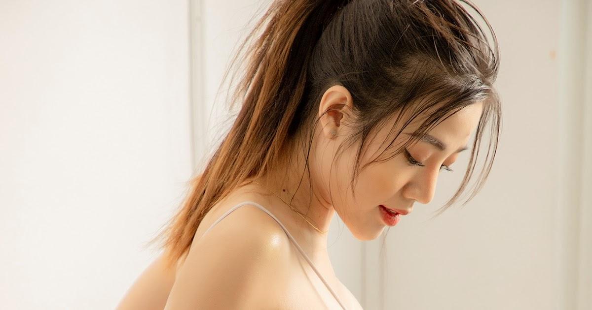 Hot girl…Ngô Thị Mỹ Duyên