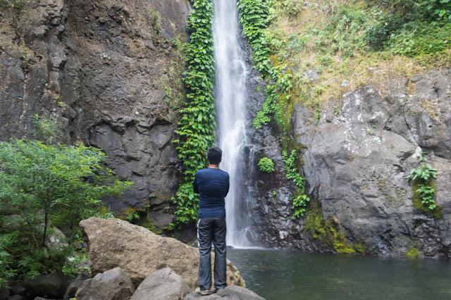 Waterfalls in Bataan