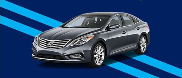 Review Hyundai Azera