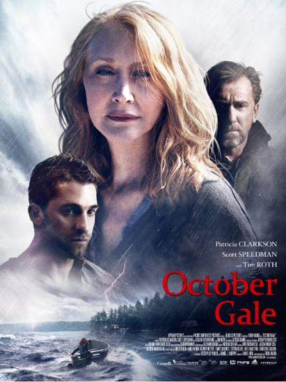 October Gale (2014) HDRip ταινιες online seires oipeirates greek subs