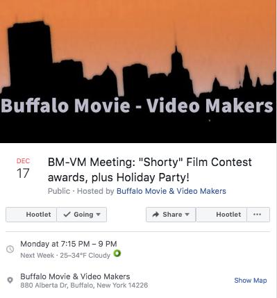 buffalo film