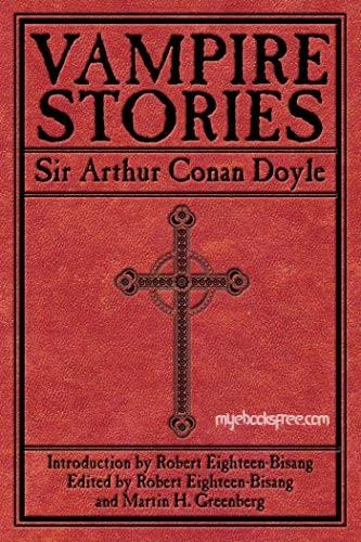 Vampire Stories Pdf Download Science Fiction Novel