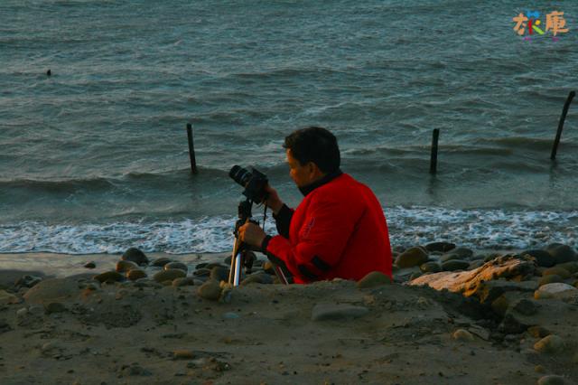 肉粽角海岸
