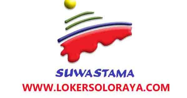 Loker Kartasura Finance di PT Suwastama Tumbuemas Sejahtera ...