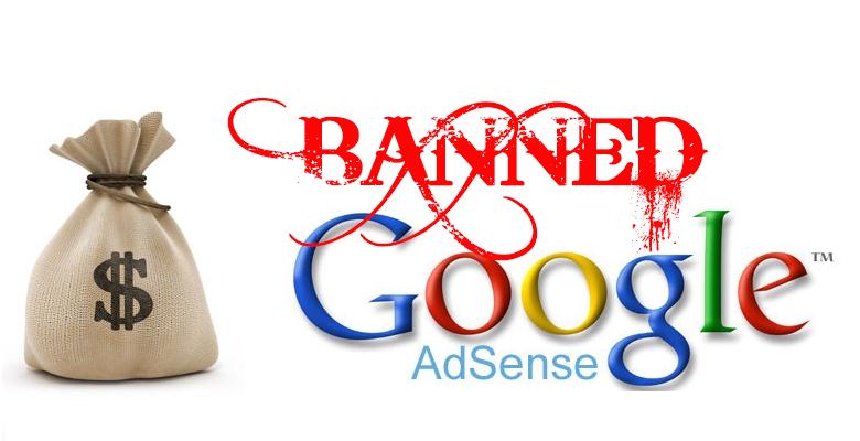 Disabled AdSense