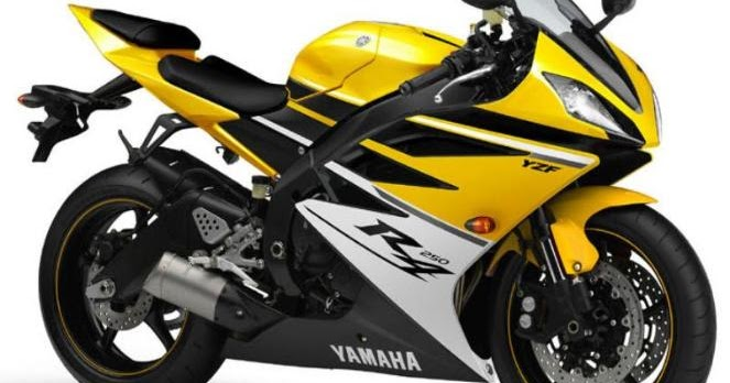 Motor Sport Yamaha 250cc Releases October 2013 In