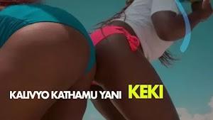 Download Audio | Masauti  - Ipepete