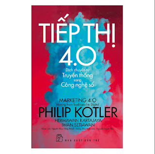 P.Kotler Tiếp thị 4.0 - Dịch Chuyển Từ Truyền Thống Sang Công Nghệ Số ebook PDF-EPUB-AWZ3-PRC-MOBI
